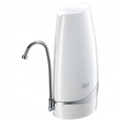 3M CTM-02 Countertop Water Filter