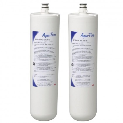 3M DWS1000 Water Filter System