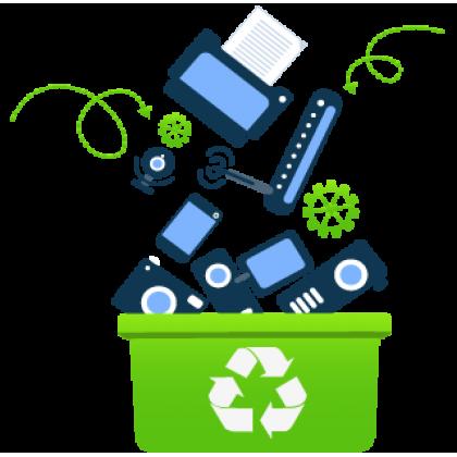 E-Waste Collection