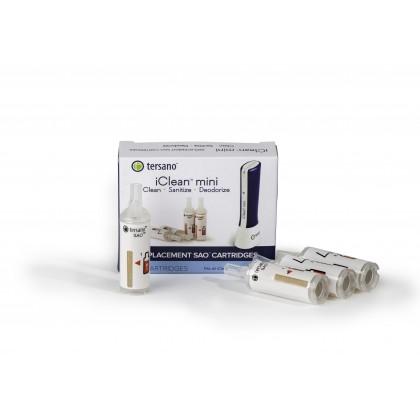 TERSANO iClean Mini™ Cartridge