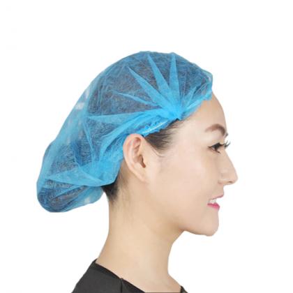 Non-Woven Disposable Hat (100pcs)