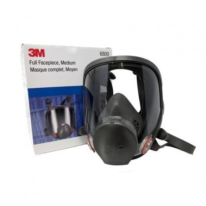 3M™ 6800 Full Face Respirator (Medium)